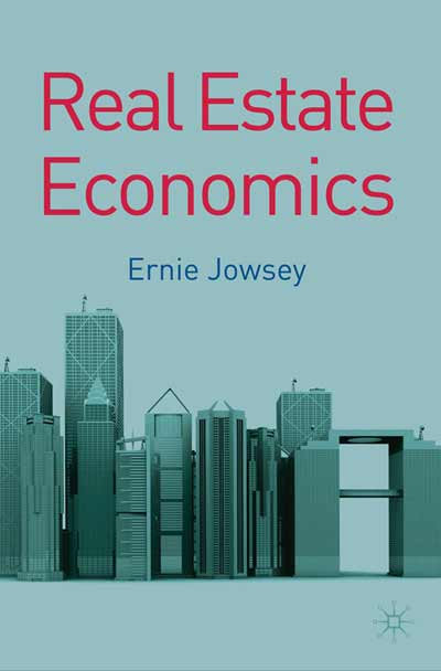 Real Estate Economics