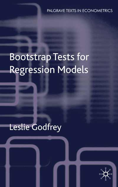 Bootstrap Tests for Regression Models