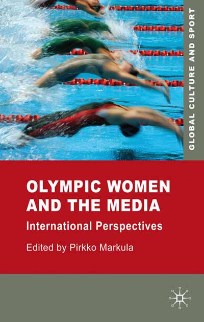 Olympic Women and the Media