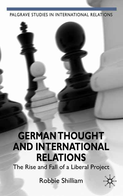 German Thought and International Relations