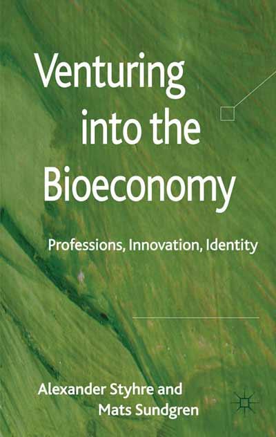 Venturing into the Bioeconomy
