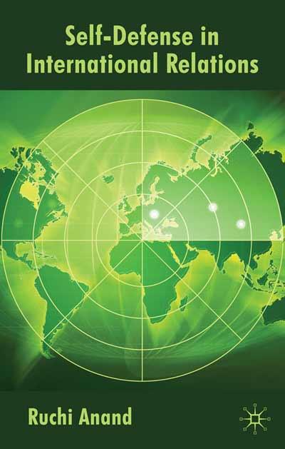 Self-Defense in International Relations
