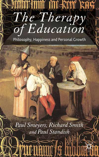 The Therapy of Education