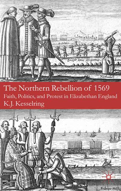 The Northern Rebellion of 1569