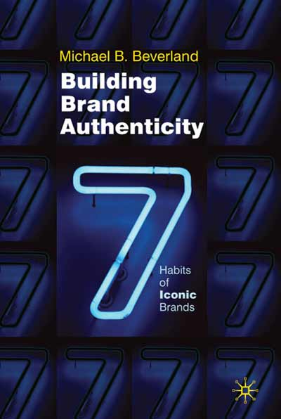 Building Brand Authenticity