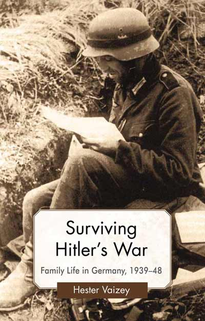 Surviving Hitler's War