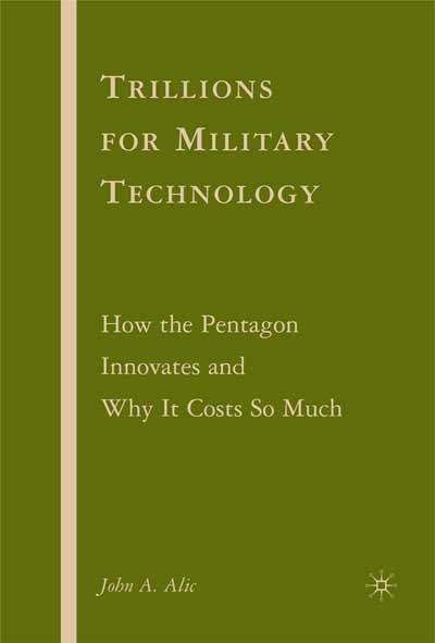 Trillions for Military Technology