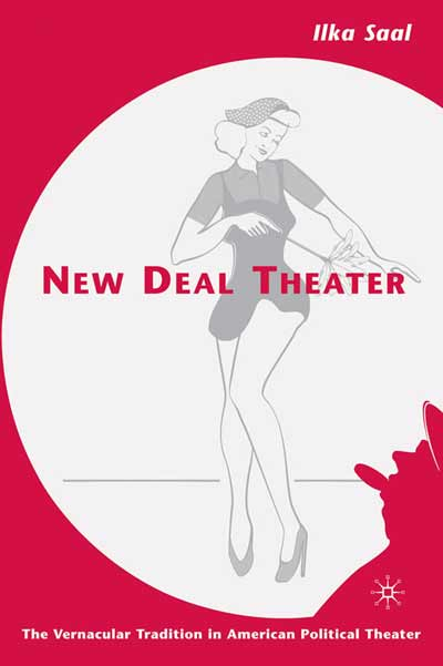 New Deal Theater