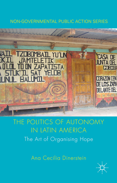 The Politics of Autonomy in Latin America