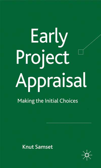 Early Project Appraisal