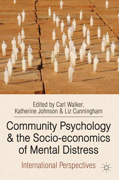Community Psychology and the Socio-economics of Mental Distress