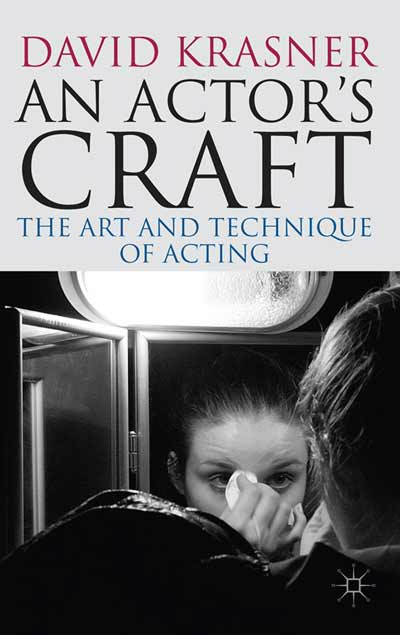 An Actor's Craft