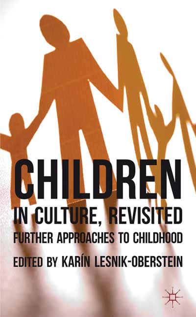 Children in Culture, Revisited