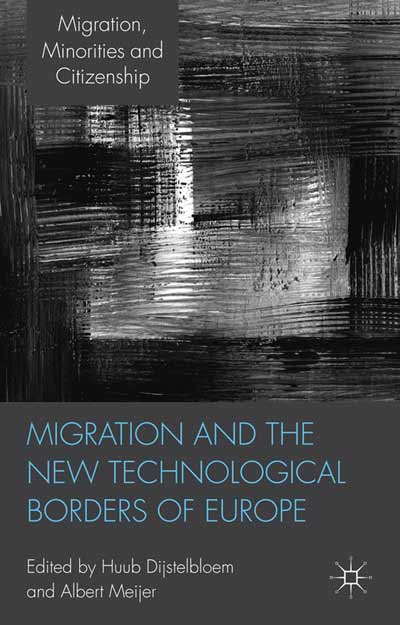 Migration and the New Technological Borders of Europe