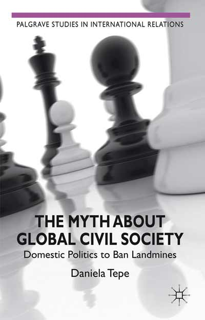 The Myth about Global Civil Society