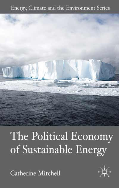 The Political Economy of Sustainable Energy