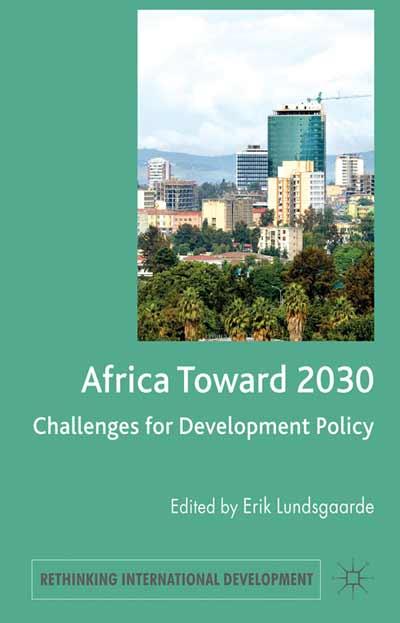 Africa Toward 2030