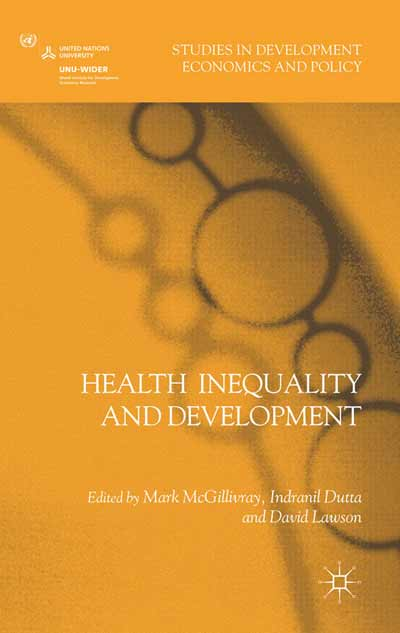 Health Inequality and Development