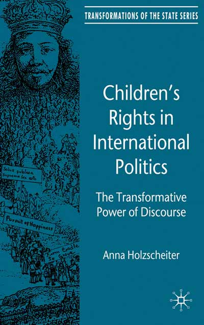 Children's Rights in International Politics