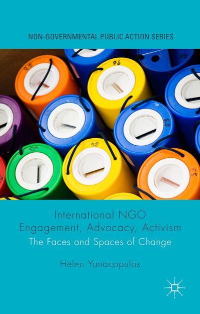International NGO Engagement, Advocacy, Activism