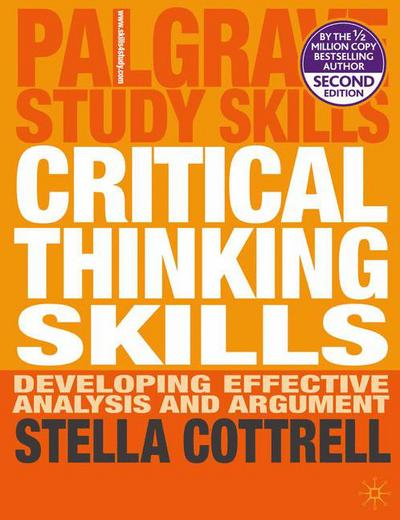 Critical Thinking: How to Read and Analyze Arguments