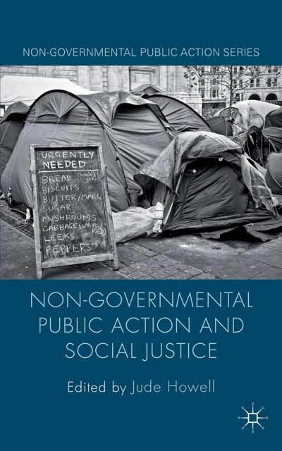 Non-Governmental Public Action and Social Justice