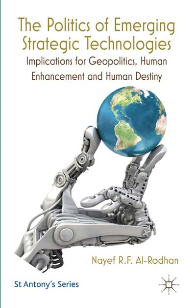 The Politics of Emerging Strategic Technologies