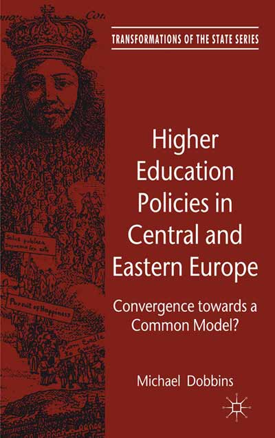 Higher Education Policies in Central and Eastern Europe