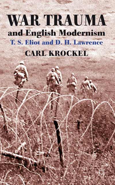 War Trauma and English Modernism