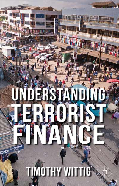 Understanding Terrorist Finance