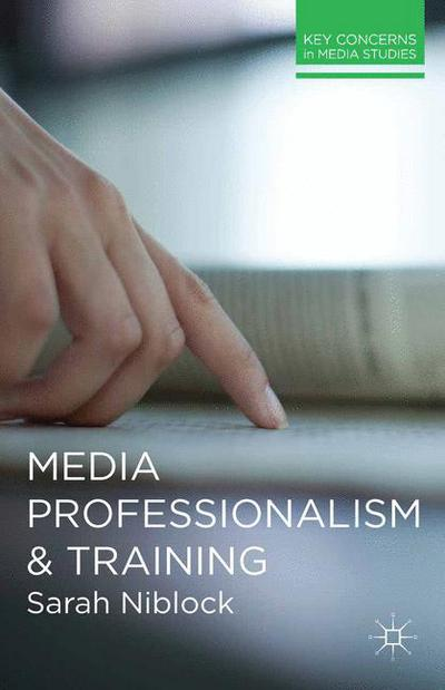 Media Professionalism and Training