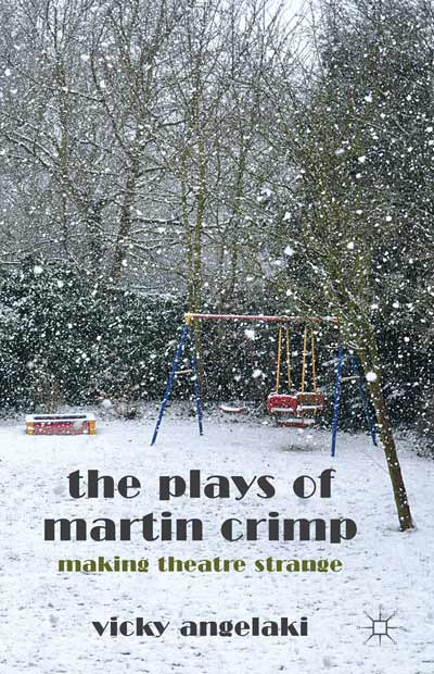 The Plays of Martin Crimp