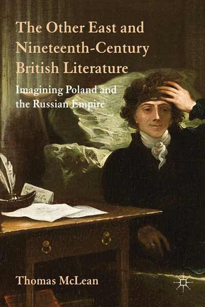 The Other East and Nineteenth-Century British Literature