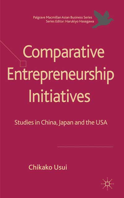 Comparative Entrepreneurship Initiatives