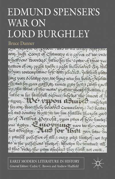 Edmund Spenser's War on Lord Burghley