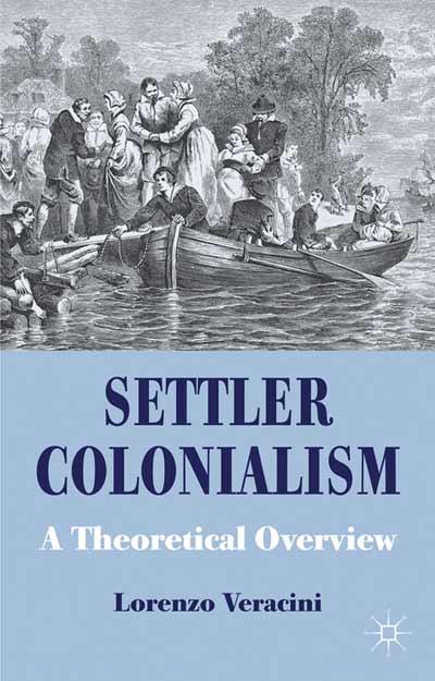 Settler Colonialism