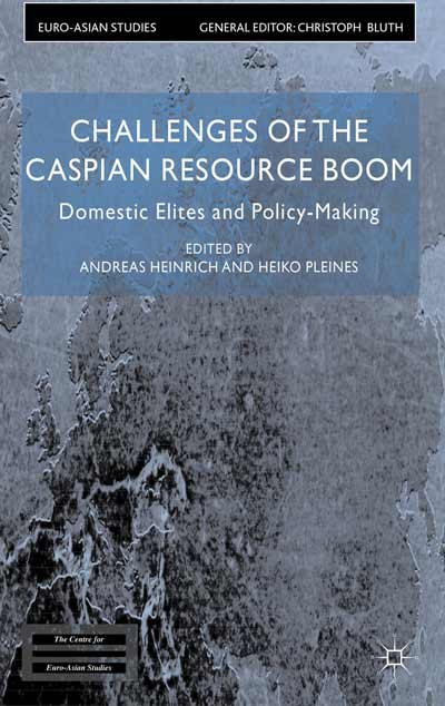 Challenges of the Caspian Resource Boom