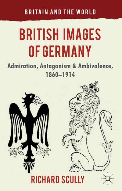 British Images of Germany