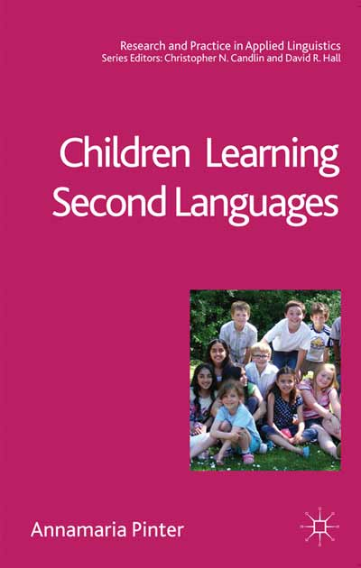 Children Learning Second Languages