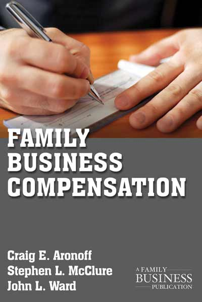 Family Business Compensation