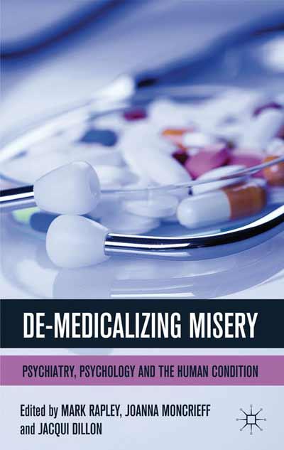 De-Medicalizing Misery