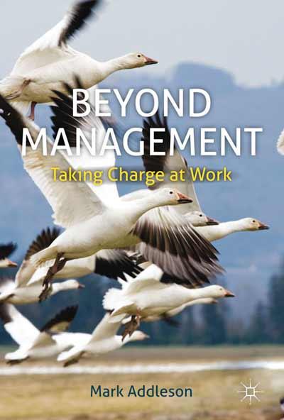 Beyond Management