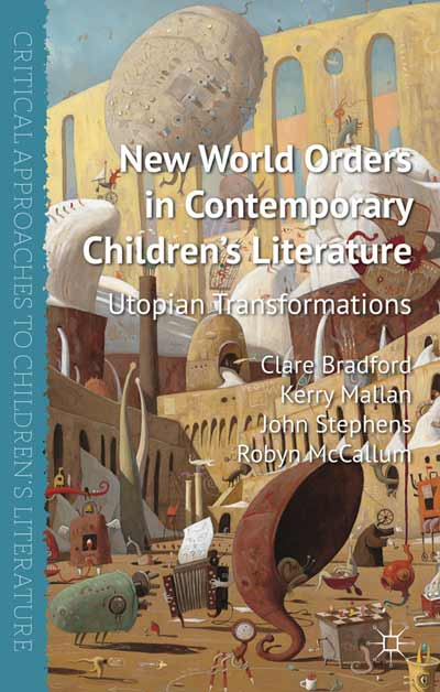 New World Orders in Contemporary Children's Literature