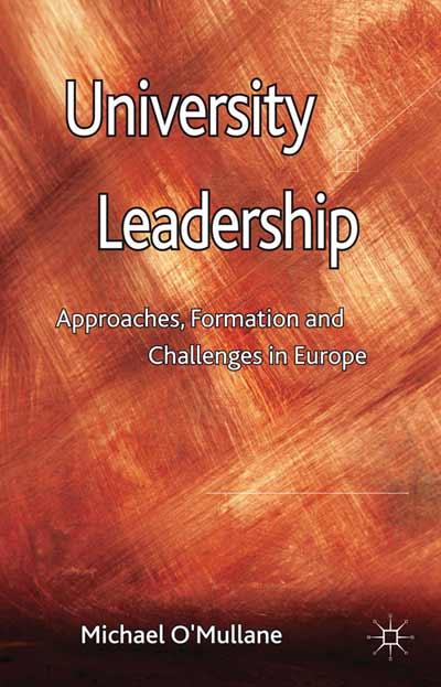 University Leadership