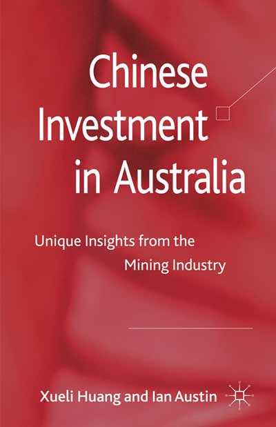 Chinese Investment in Australia