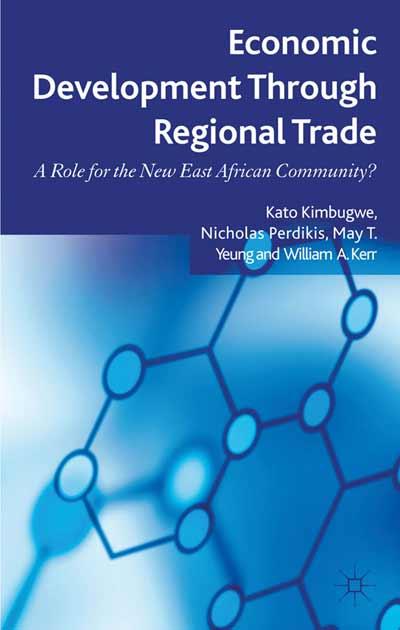 Economic Development Through Regional Trade