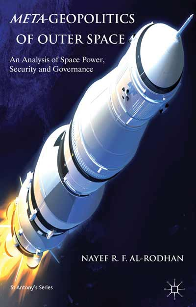 Meta-Geopolitics of Outer Space