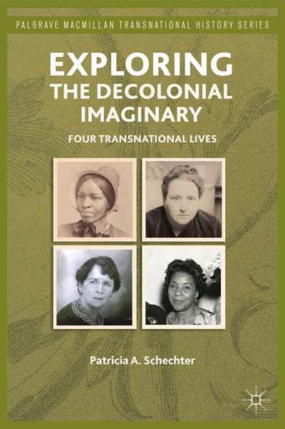 Exploring the Decolonial Imaginary