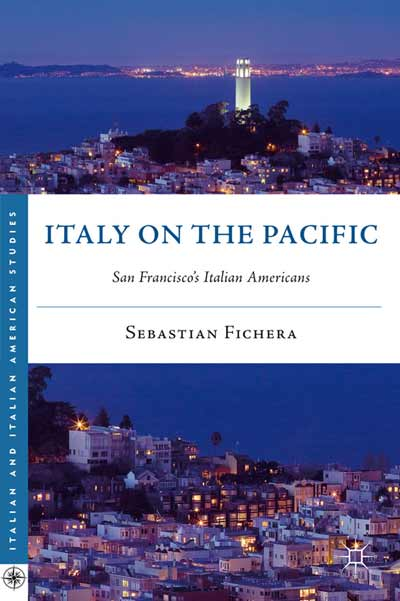 Italy on the Pacific