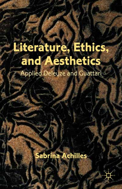 Literature, Ethics, and Aesthetics
